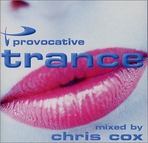 Provocative Trance: Mixed By Chris Cox album cover