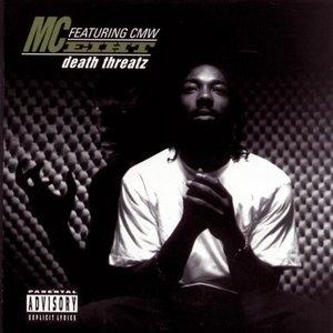 Death Threatz album cover