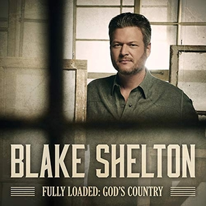 Fully Loaded: God's Country album cover