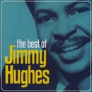 The Best Of Jimmy Hughes album cover