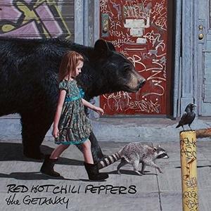 The Getaway album cover