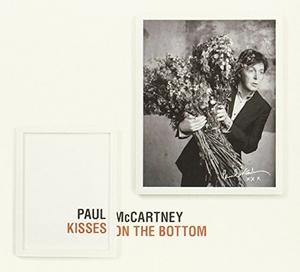 Kisses On The Bottom album cover