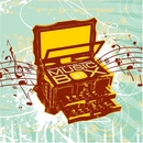 Presents S1: Music Box album cover