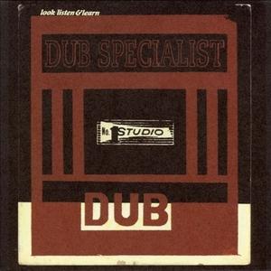Dub album cover