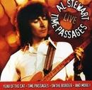 Time Passages Live album cover