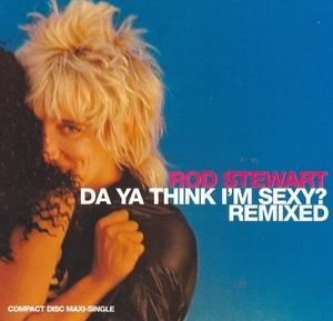 Do Ya Think I'm Sexy (Remixes) album cover