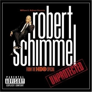 Unprotected album cover