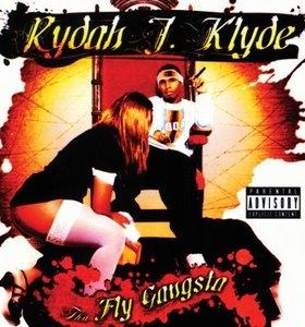 Tha Fly Gangsta album cover