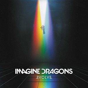 Evolve album cover
