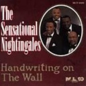 Handwriting On The Wall album cover