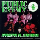 Apocalypse 91-The Enemy S... album cover