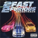 2Fast 2Furious: Soundtrac... album cover