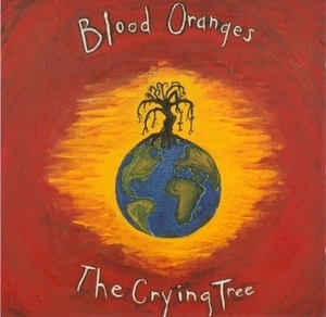 The Crying Tree album cover