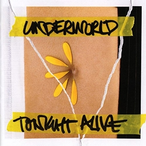Underworld album cover
