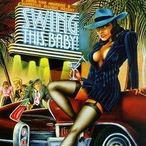 Swing This, Baby! album cover
