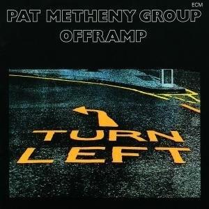 Offramp album cover