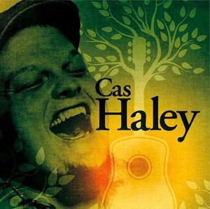 Cas Haley album cover