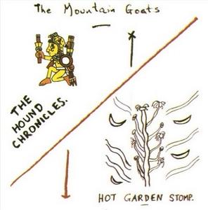The Hound Chronicles~ Hot Garden Stomp album cover