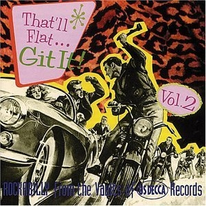 That'll Flat Git It Vol.2 album cover