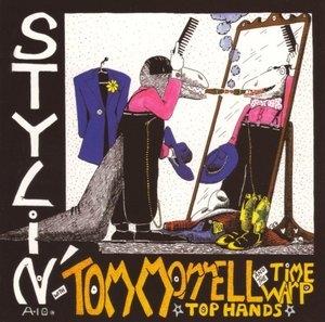 Stylin' album cover