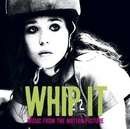 Whip It! (Music From The ... album cover