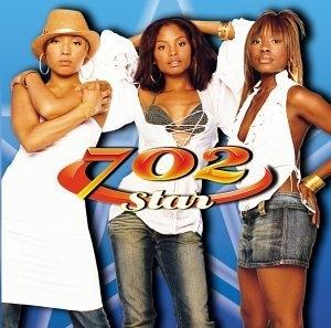 Star album cover