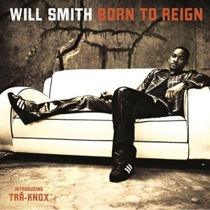 Born To Reign album cover