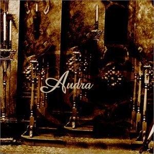 Audra album cover