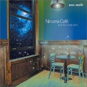 Nirvana Cafe album cover
