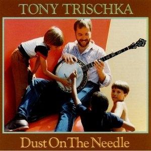 Dust On The Needle album cover