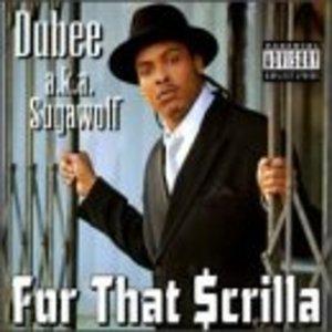 For That $crilla album cover