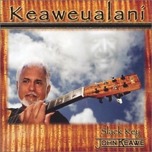 Keaweualani album cover