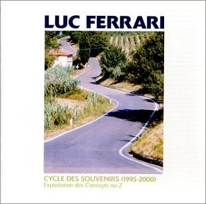 Cycle Des Souvenirs album cover