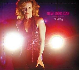 New Used Car album cover