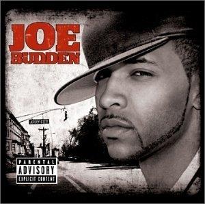 Joe Budden album cover