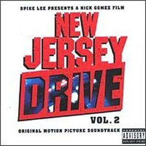 New Jersey Drive Movie Soundtrack-Vol.2 album cover
