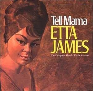 Tell Mama: The Complete Muscle Shoals Sessions album cover