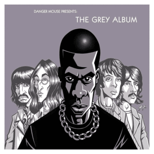 The Grey Album album cover