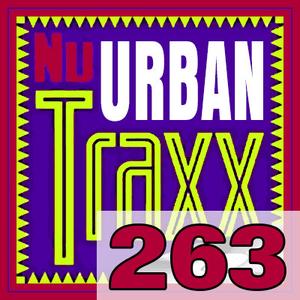 ERG Music: Nu Urban Traxx, Vol. 263 (Aug... album cover