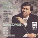 Diamond-Symphonies Nos 2 ... album cover