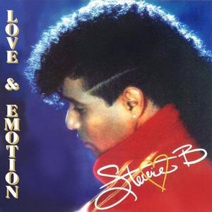 Love & Emotion album cover