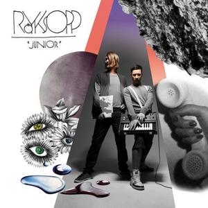 Junior album cover