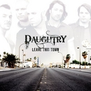 Leave This Town album cover