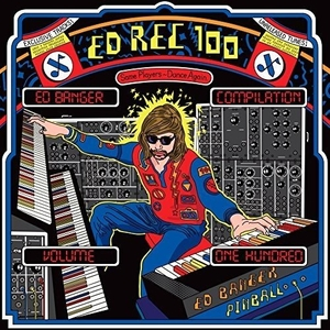 Ed Rec 100 album cover