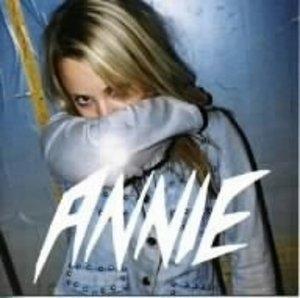 Anniemal album cover