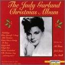 Judy Garland Christmas Al... album cover
