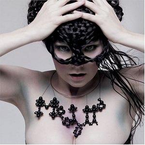 Medúlla album cover