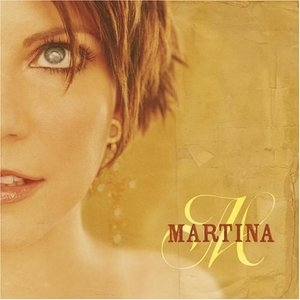Martina album cover