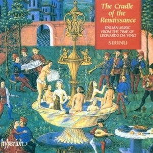 The Cradle Of The Renaissance album cover