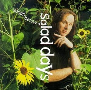 Salad Days album cover